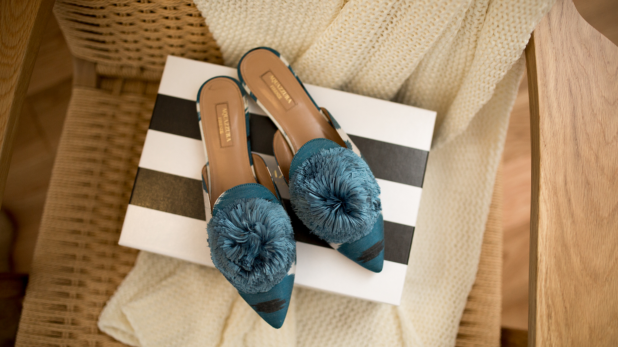 My Entire Aquazzura Shoes Collection & Review